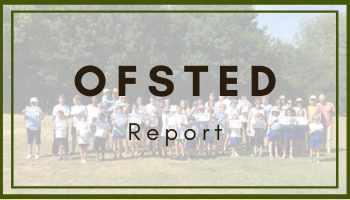 Current Ofsted Inspection Report
